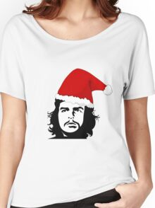 Che Guevara - Christmas Women's Relaxed Fit T-Shirt