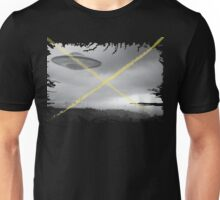 war of worlds Unisex T-Shirt