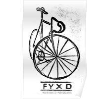 Fyxd invert Poster