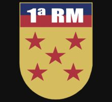 1a Regiao Militar Military by Accund