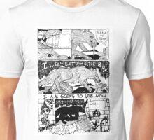 The Werewolf Unisex T-Shirt