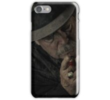 Tough Times iPhone Case/Skin