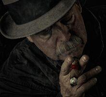 Tough Times by Jeffrey  Sinnock