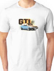 Golf 1, GTI Unisex T-Shirt