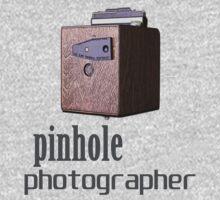 Pinhole photographer One Piece - Short Sleeve