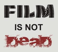 Film is not dead by photogaet