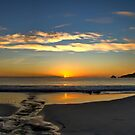Adventure Bay Sunrise HDR, Bruny Island, Tasmania by PC1134