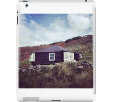 Circular house, Sennen iPad Case/Skin