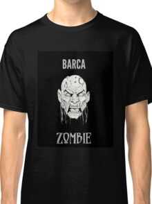 Barca Zombie Classic T-Shirt