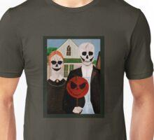 American Goth-ish Unisex T-Shirt