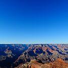 One Grand Canyon by AleksCanard