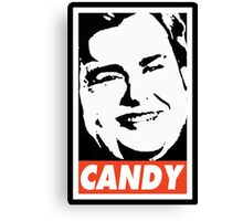 John Candy Canvas Print