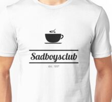 Sadboysclub {FULL} Unisex T-Shirt