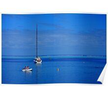 Sailing the Yasawa Islands 2 Poster