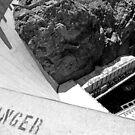 Dam Danger by AleksCanard
