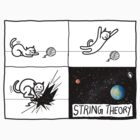 String Theory by HereticWear