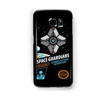 RETRO SPACE GUARDIANS Samsung Galaxy Case/Skin