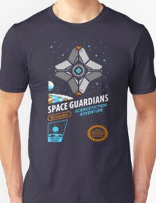 RETRO SPACE GUARDIANS T-Shirt