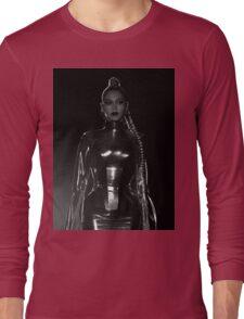 BEYONCE - TIDALX10 PT 4 Long Sleeve T-Shirt