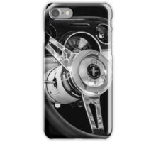 Ford Mustang - TRA0111 iPhone Case/Skin