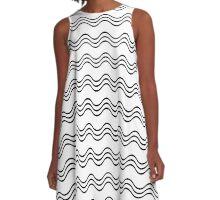 Partha Bagnoli A-Line Dress