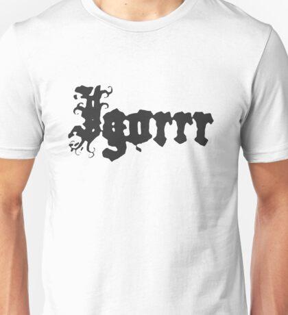 Igorrr - Breakcore Unisex T-Shirt