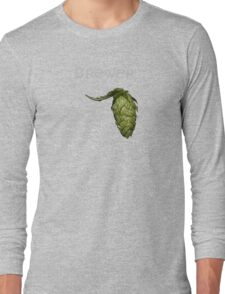 Brewer Long Sleeve T-Shirt