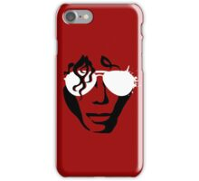 Iconic iPhone Case/Skin