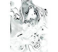 Liquid Marble 3.0 Photographic Print