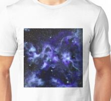 How To Create an Easy Abstract Blur Unisex T-Shirt