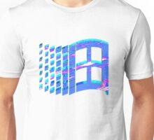 Windows 95 - Vaporwave Unisex T-Shirt