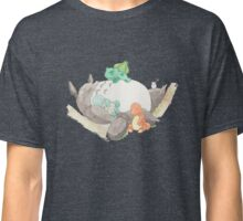 Forest Nap Classic T-Shirt