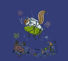 Deep Sea Adventure Unisex T-Shirt