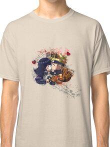 NaruHina Classic T-Shirt