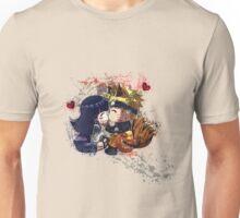 NaruHina Unisex T-Shirt