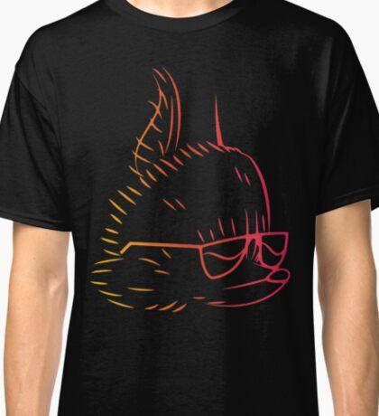 Goldie foxx Classic T-Shirt