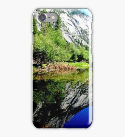 Yosemite x2 iPhone Case/Skin