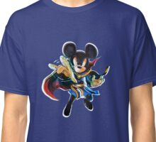Doctor Strange - Mickey Mouse Classic T-Shirt