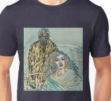 Dont look now Unisex T-Shirt