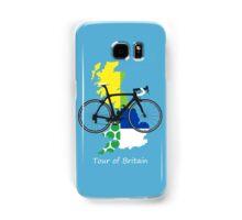 Tour of Britain Samsung Galaxy Case/Skin