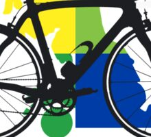 Tour of Britain Sticker