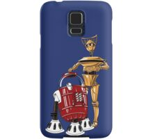 The Bots You're Looking For Samsung Galaxy Case/Skin