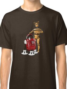 The Bots You're Looking For Classic T-Shirt
