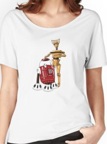 The Bots You're Looking For Women's Relaxed Fit T-Shirt