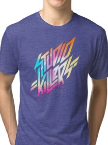 Studio Killers Tri-blend T-Shirt