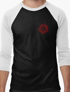 Supernatural Men's Baseball ¾ T-Shirt