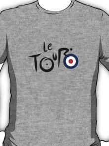 Le Tour de Britain T-Shirt