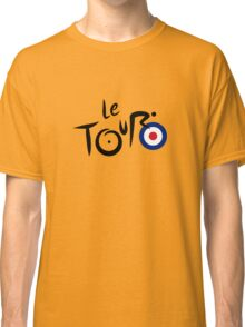 Le Tour de Britain Classic T-Shirt