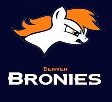 Denver Bronies by Appledash