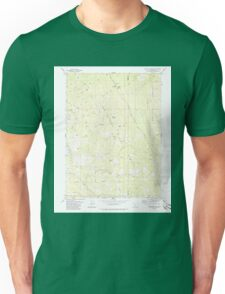 USGS TOPO Map California CA Blake Mountain 299946 1979 24000 geo Unisex T-Shirt